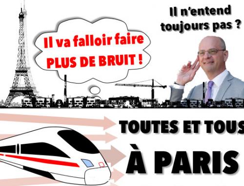 18 mai : pour l'Educ', tou.tes à Paris !
