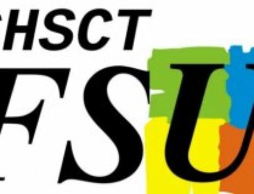 Déclaration et compte-rendu du CHSCT du 11 mars 2021